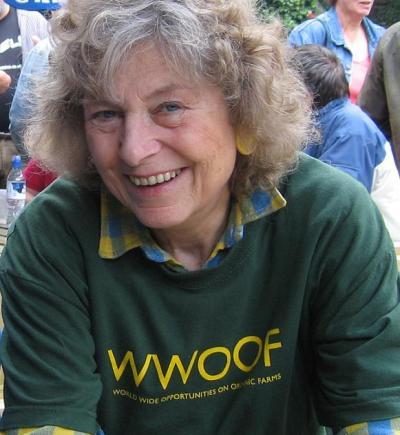 Sue Coppard