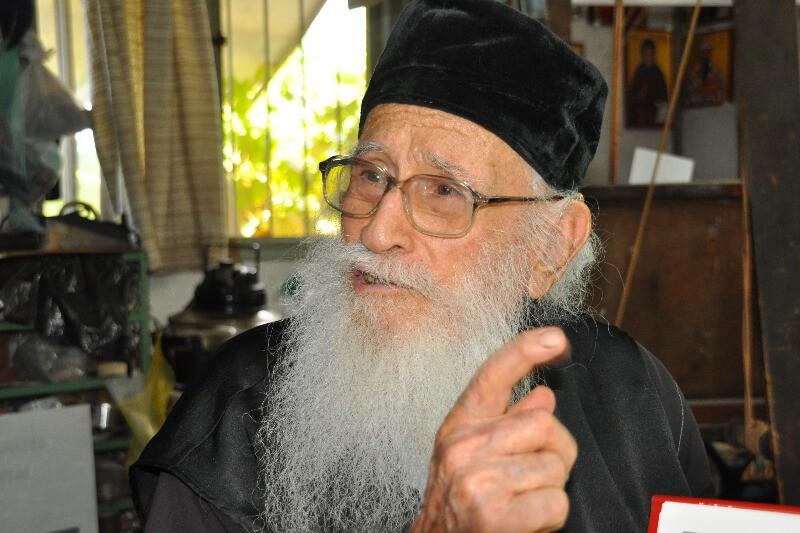 Father Kallinikos