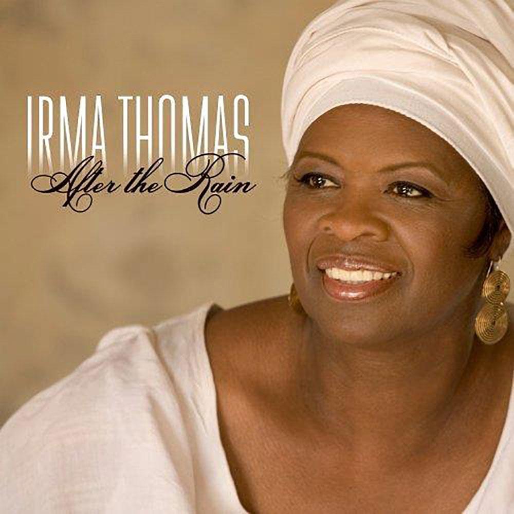Irma Thomas