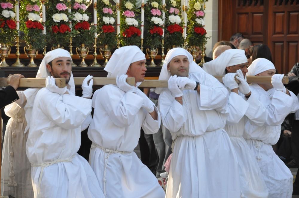 culture of malta
