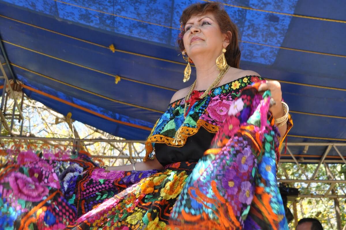 festival in mexico