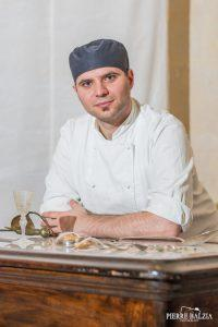 Josef Baldacchino Chef
