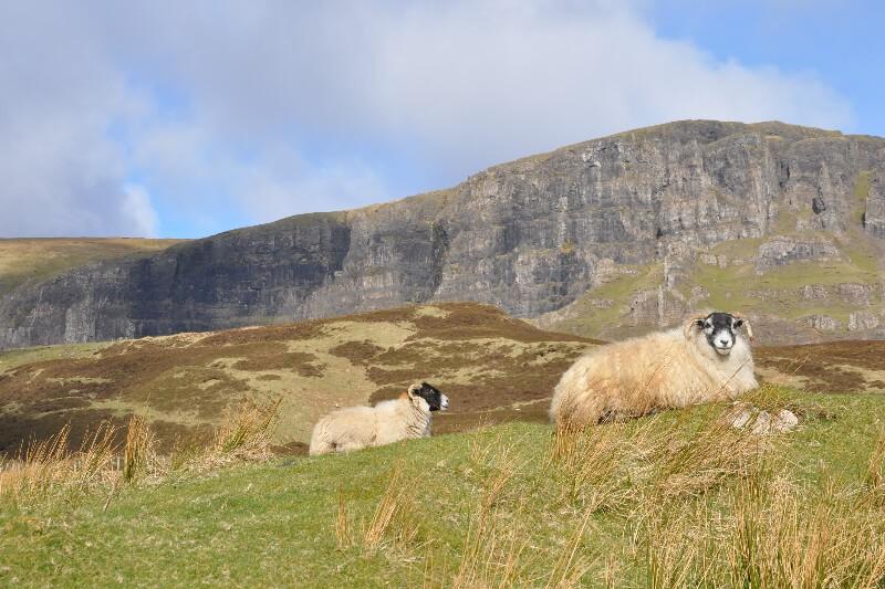 Visit Isle of Skye