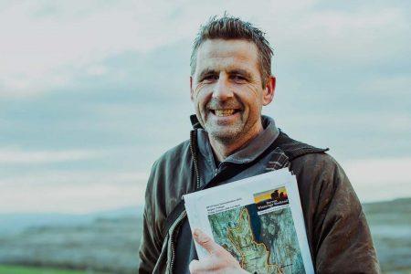 Brendan Dunford  on Cultural Heritage of Burren National Park