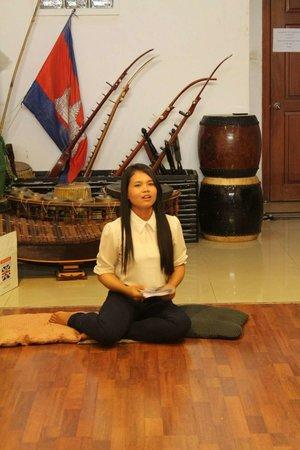 cambodian culture