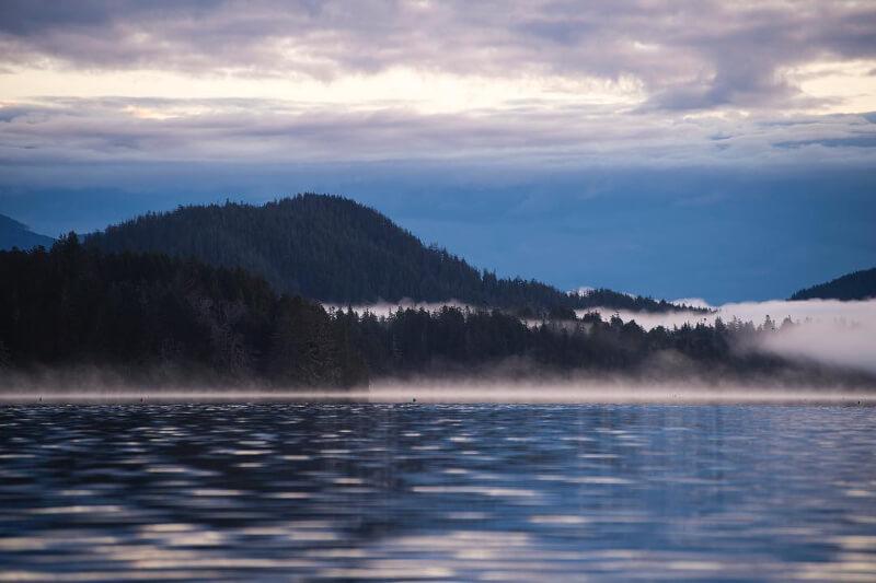 Tofino British Columbia
