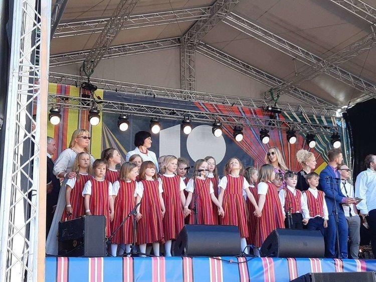 estonian choir