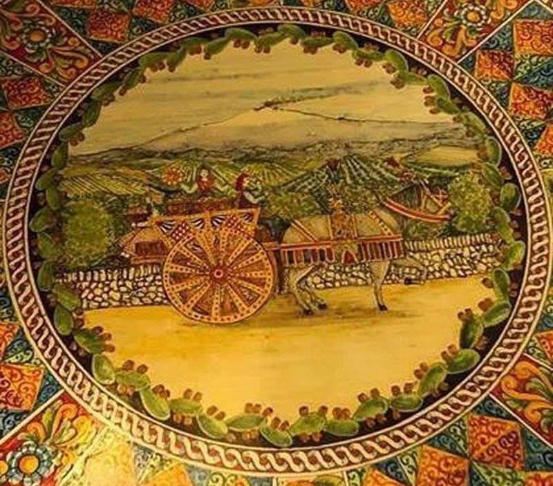 Sicilian carts