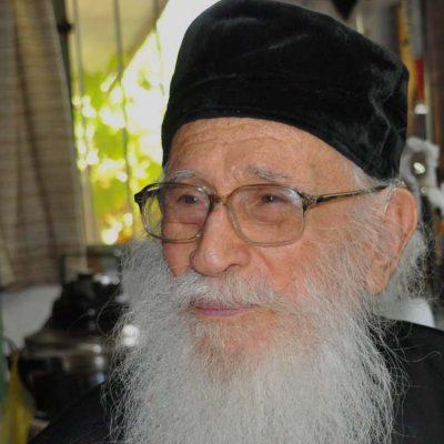 Cyprus: Iconographers Father Kallinkos & Myrianthi Constantinidou