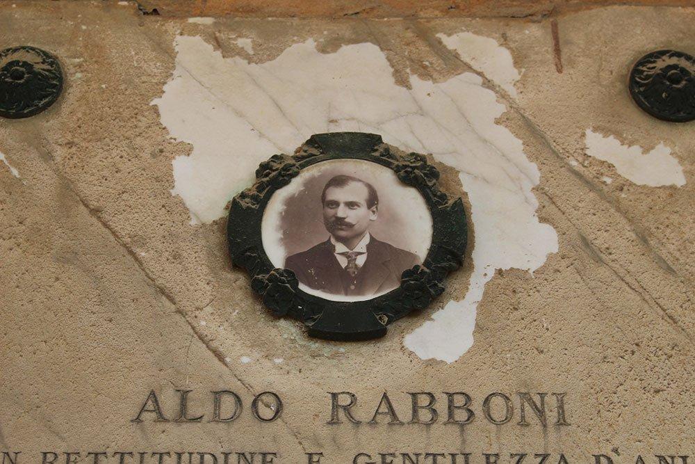 Aldo Rabboni