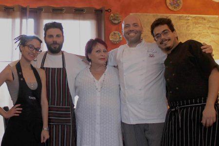 The Passion of Sicilian Chef Roberto Carpitella