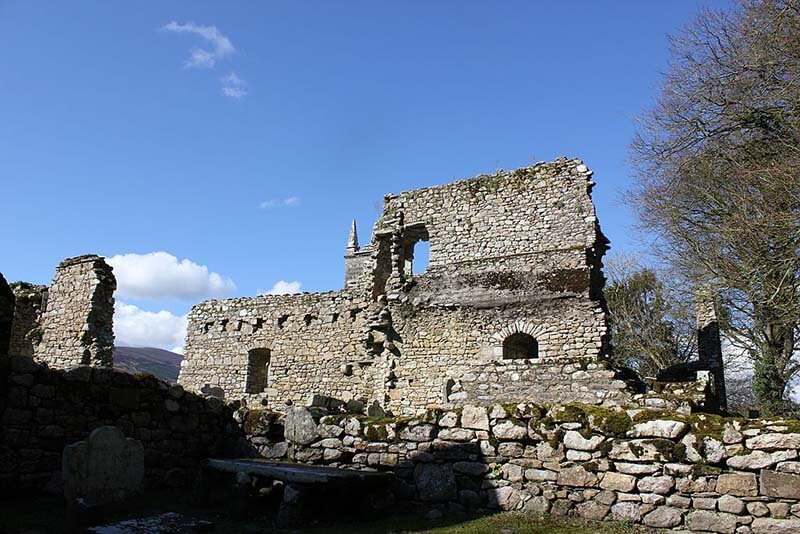 St Mullins Irish Culture