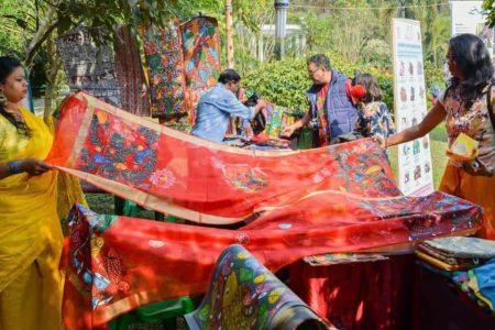 Creative Economy Spotlight Series | Banglanatak.com Founder Interview