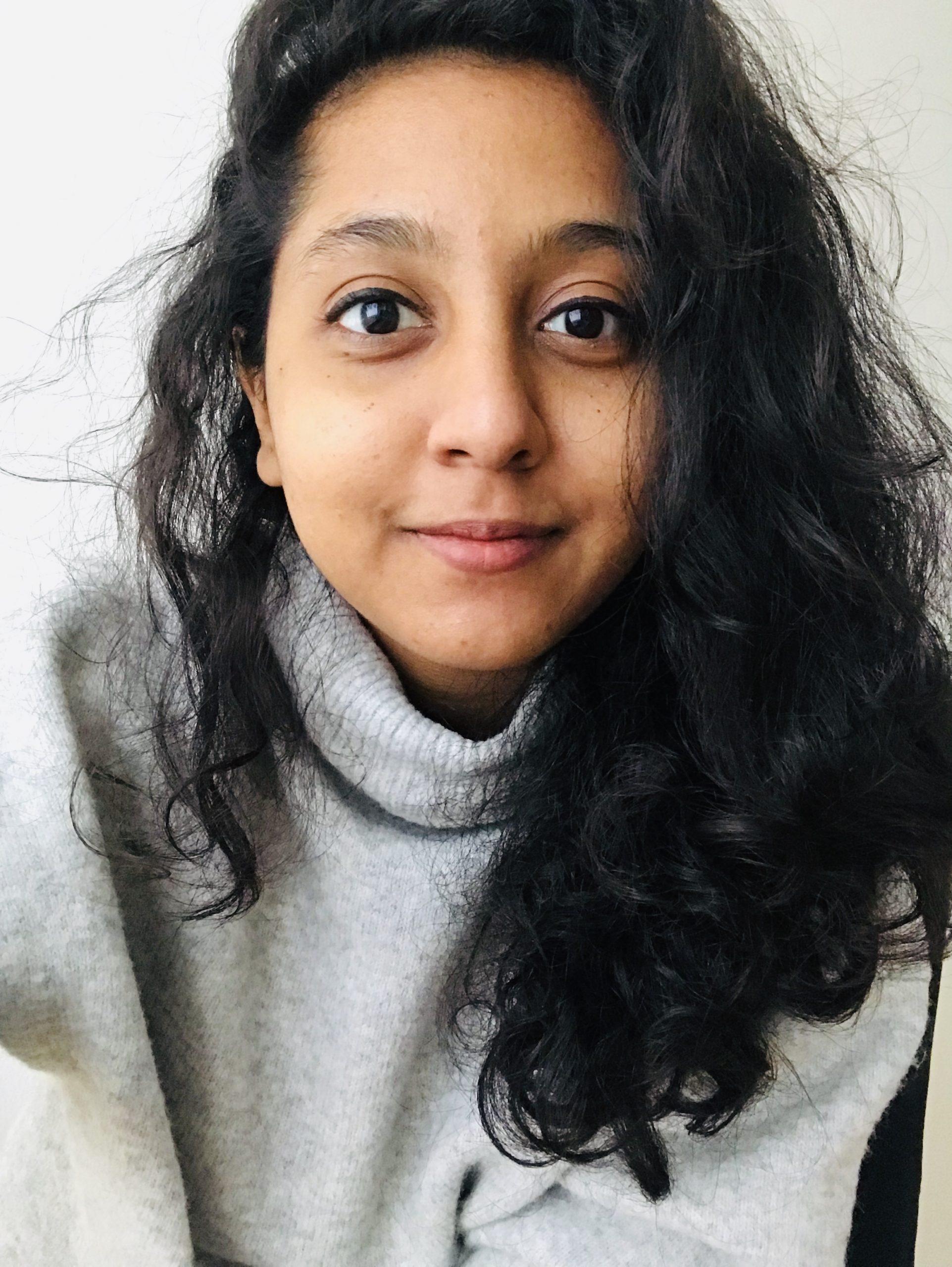 Mahima Gopal profile picture