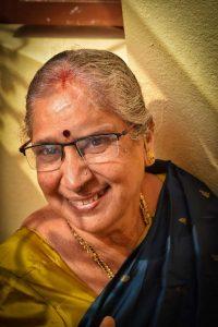 indian grandmother recipies