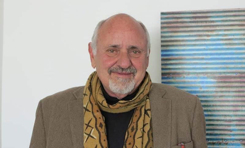 Stuart Ashman International Folk Art Market